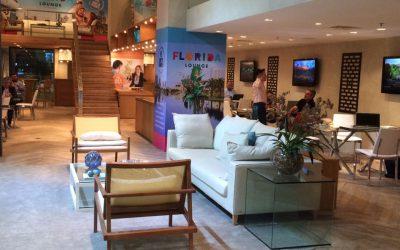 Florida Lounge / Lennar