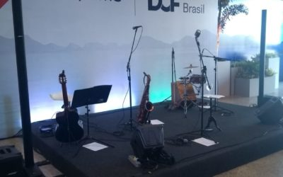 TechnipFMC e DOF Brasil
